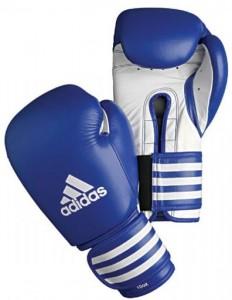 Adidas bokshandschoenen