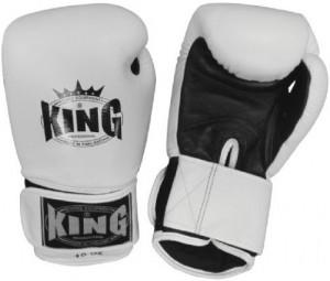 King bokshandschoenen
